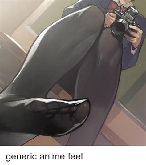 25 best memes about anime feet anime feet memes