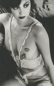 Lillian Gish #Selfies