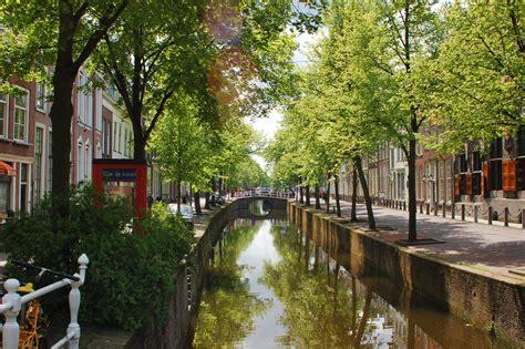 Delft It Or It by Delft La Citt 224 Delle Ceramiche Viaggi E Gite Con