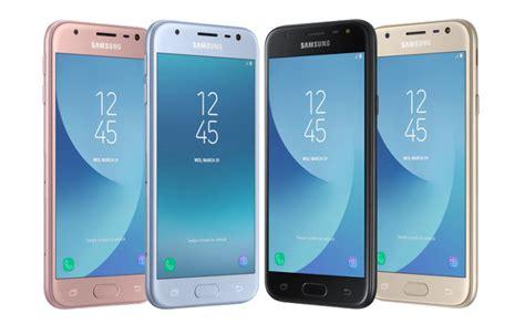 Harga Samsung J3 Pro Jambi harga dan spesifikasi samsung galaxy j3 pro droidpoin