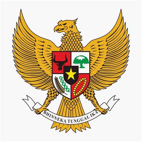 Team Negara 3d garuda pancasila color team ibiza indonesia
