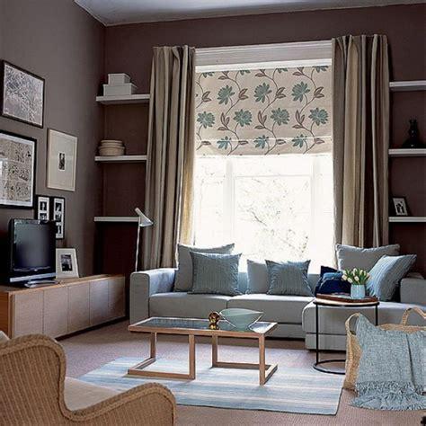 Farbgestaltung Wohnzimmer Braun by Nat 252 Rliche Farbgestaltung In Erdt 246 Nen Wohnzimmer In Braun