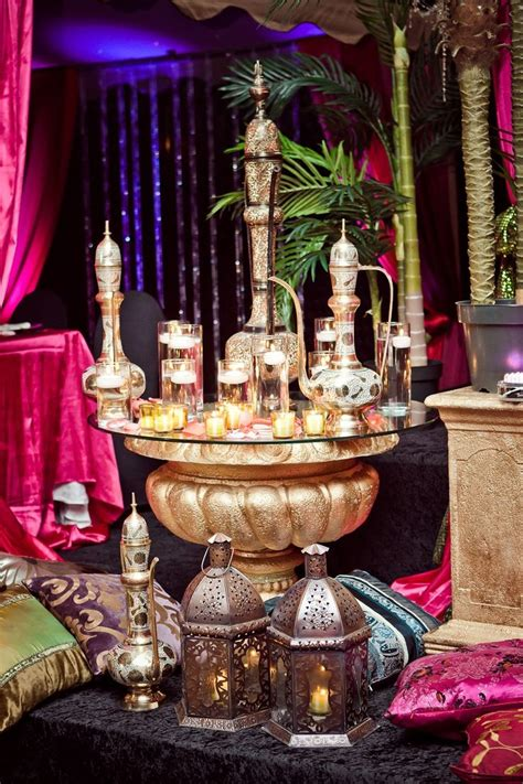 details of a garden wedding theme in arabia weddings 634 best theme images on arabian theme and weddings