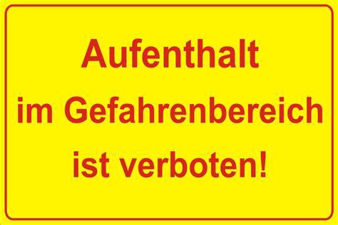 Baustellenschild Ohne Copyright by Baustellenschild Warnschild Hinweis Schild Bagger