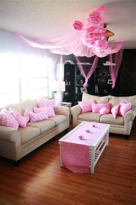 themes for a girl slumber party 17 best images about party ideas slumber party on