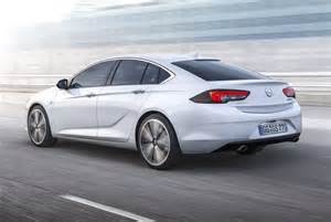 Opel Insignia Der Neue Insignia Kombi Html Autos Post