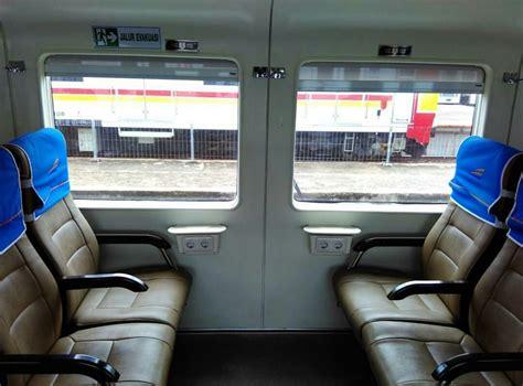 Ac Duduk Di Makassar 7 cara memilih tempat duduk kereta api ekonomi ac untuk