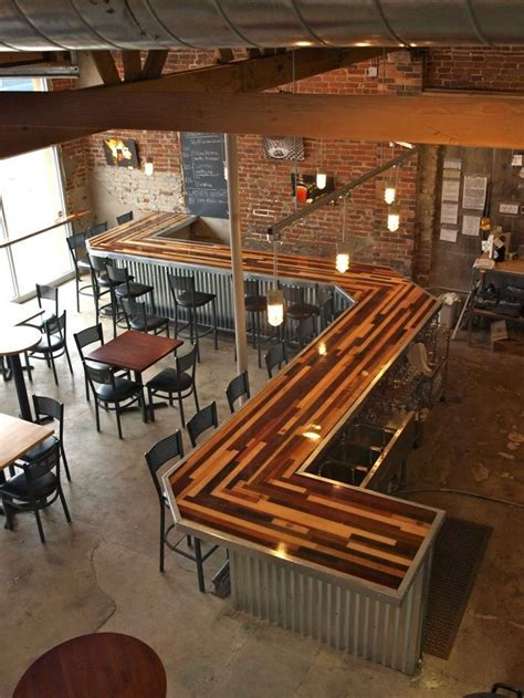 17 best images about brewery interior design on pinterest 17 best ideas about wooden bar on pinterest wood pallet