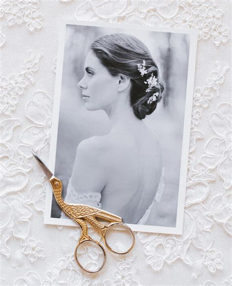 Percy Handmade - about the brand tania maras bespoke wedding headpieces