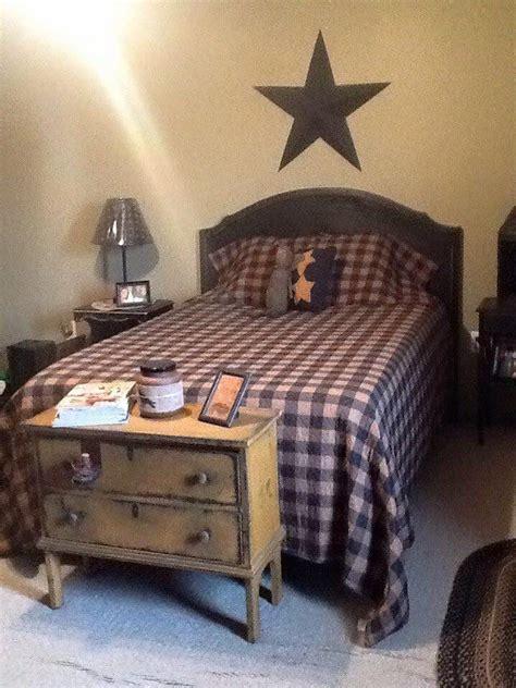 primitive bedroom ideas 25 best ideas about primitive bedroom on pinterest
