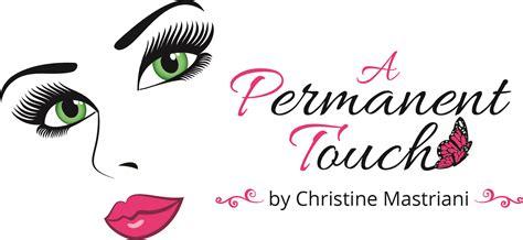 permanent tattoo logo permanent makeup logo 4k wallpapers