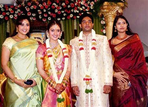 tamil actor sridevi vijayakumar sridevi vijayakumar wedding wedding photos of actors
