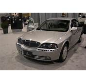 2004 LINCOLN LS  Image 6