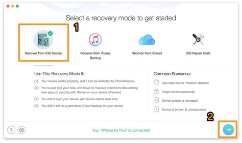 best data recovery software top 5 iphone data recovery software recover lost iphone