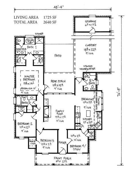 acadian floor plans best 20 acadian house plans ideas on