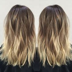 Ambre Hair On A Nlone | balayage smooth and ombre on pinterest