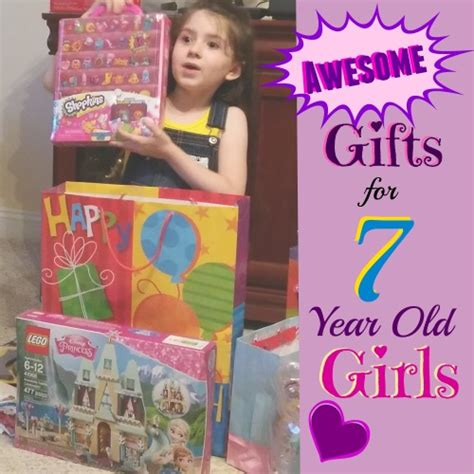7 year old girl gifts awesome gifts for 7 year old girls ultimate list of