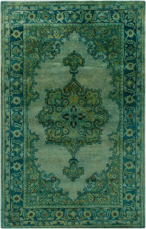 Mykonos Olive Teal Area Rug Olives Home And Colors Teal Colored Area Rugs