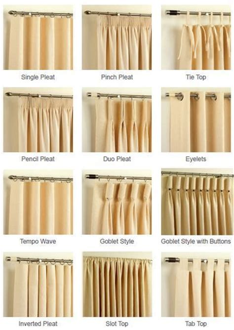 best way to hang curtains 25 best ideas about hanging curtains on pinterest