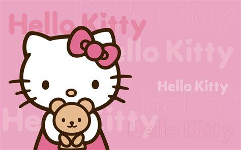 Hello Pink hello wallpaper 1366x768 144133