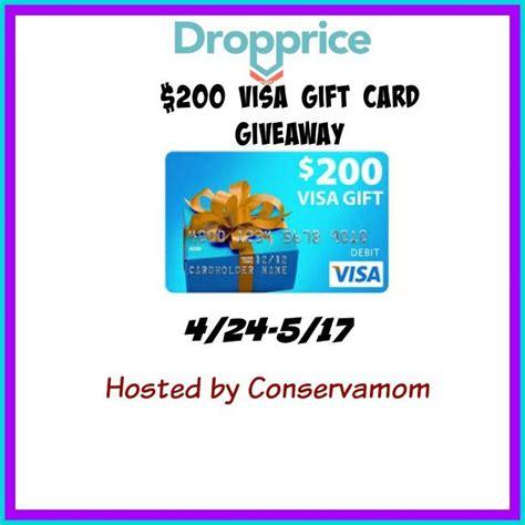 200 Visa Gift Card - win a 200 visa gift card donnahup com