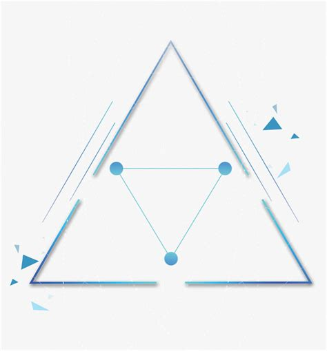 triangle pattern psd geometric triangle abstract geometry triangle png and
