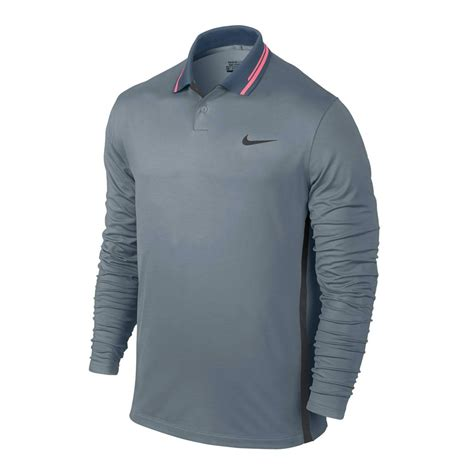 Kaos Nikenike Tshirtt Shirt Nike new nike sleeve warm inset s golf polo dri fit
