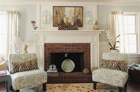 living room mantel ideas traditional living room with fireplace mantle decorated