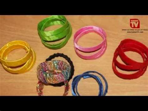 cara membuat gelang yg cantik tips trik i cara membuat gelang cantik dari botol