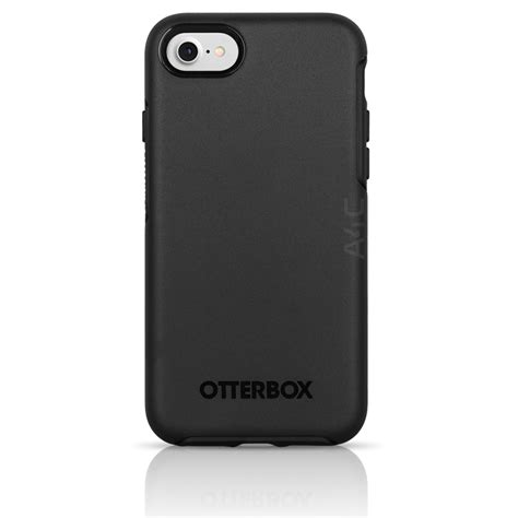 otterbox symmetry for iphone 7 plus 5 5 quot black cover oem new original ebay