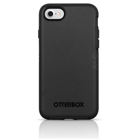 Original Otterbox Symmetri Series For Iphone 7 Black otterbox symmetry for iphone 7 4 7 quot black cover oem original ebay
