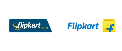 flip kart brand new new logo for flipkart