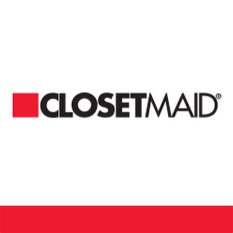 closetmaid youtube - Closetmaid Logo