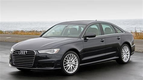 New Audi A6 2016 by 2016 Audi A6 Drive Photo Gallery Autoblog