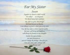 Sister poems poem and sisters on pinterest