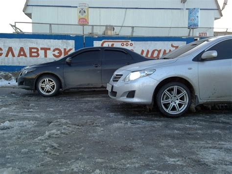 Toyota Tires Prices Tires And Wheels For Toyota Corolla Prices And Reviews