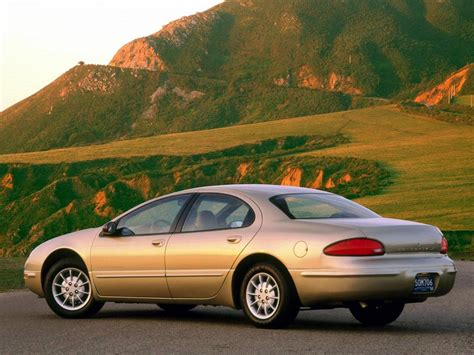 how to sell used cars 1998 chrysler concorde spare parts catalogs chrysler concorde specs photos 1998 1999 2000 2001 2002 2003 2004 autoevolution