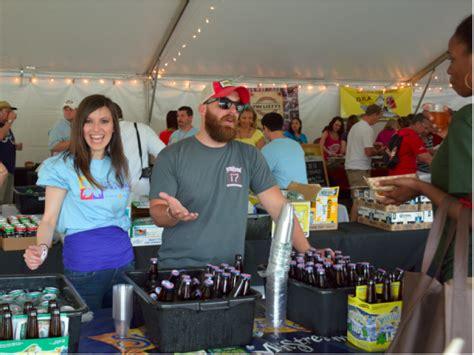 Backyard Bbq And Brew Atlanta Dogwood Festival Hosts Backyard Barbecue Brews