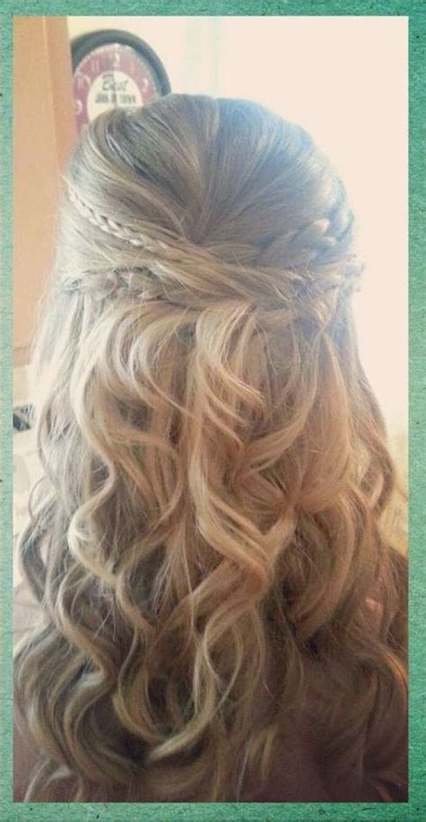 cute hairstyles for graduation day 90 best images about grad hair on pinterest graduation