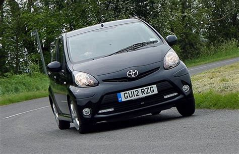 The seven cheapest new cars to insure in 2013   Parkers