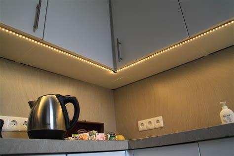 led balk keuken ledverlichting in keuken energiebesparing olino