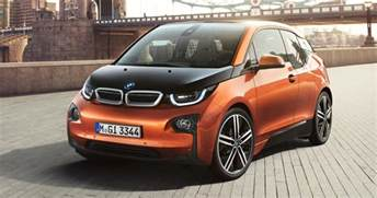 How Much Is A Bmw I3 2015 Bmw I3 Gets Standard Fast Charging Heated Seats Gas 2