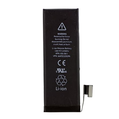 quality on iphone 5 quality standard capacity battery replacement for iphone 5