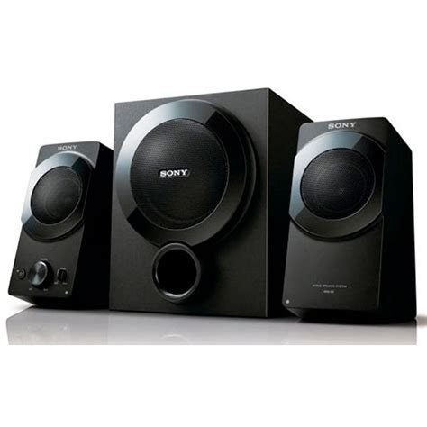 buy sony srs d5 multimedia speaker black at best
