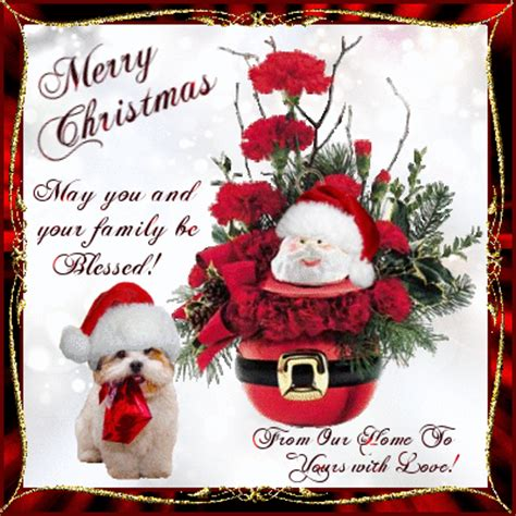 family  blessed merry christmas pictures   images  facebook