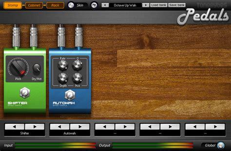 tutorial guitar fx box 2 6 kvr pedals by tonebytes guitar fx vst plugin