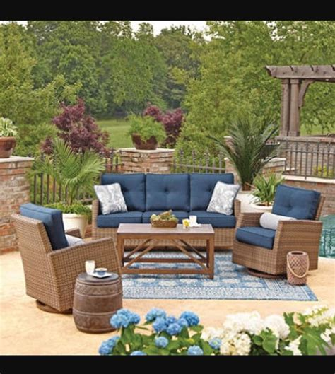 The 25 Best Agio Patio Furniture Ideas On Pinterest Agio Wicker Patio Furniture