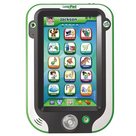 leap frog educational for leappad ultra wins best in show