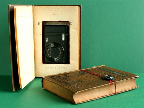 How To Make A Hidden Door Bookcase Hollow Book With Secret Compartment For Camera Stashvault