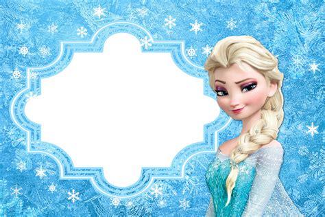 una fiesta frozen con printable gratis la fiesta de olivia frozen free printable cards or party invitations oh my